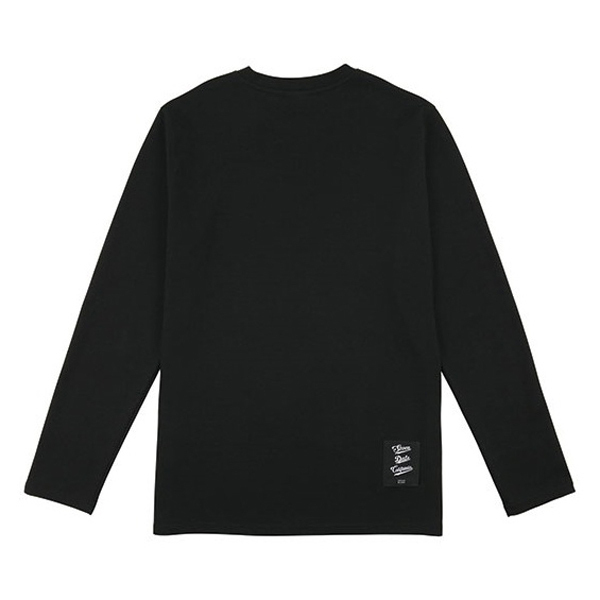 HEICH BLADE◆SEASON GRAPHIC LONG SLEEVE TOP◆日本未入荷