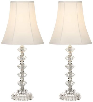 2 set / antique style table lamp table lamp