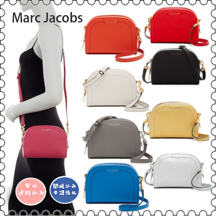 【Marc Jacobs】Leather CrossBody Bag M0011341★(正規)
