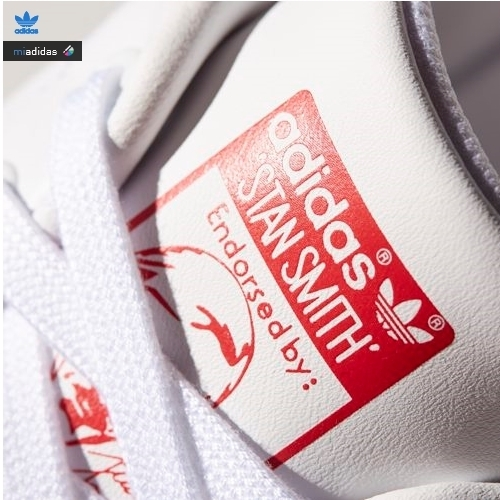 (アディダス) ADIDAS UNISEX ORIGINALS STAN SMITH M20326