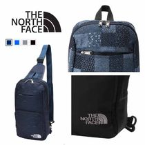 THE NORTH FACE〜M/A ONEWAY 収納の良いクロスバッグ 4色