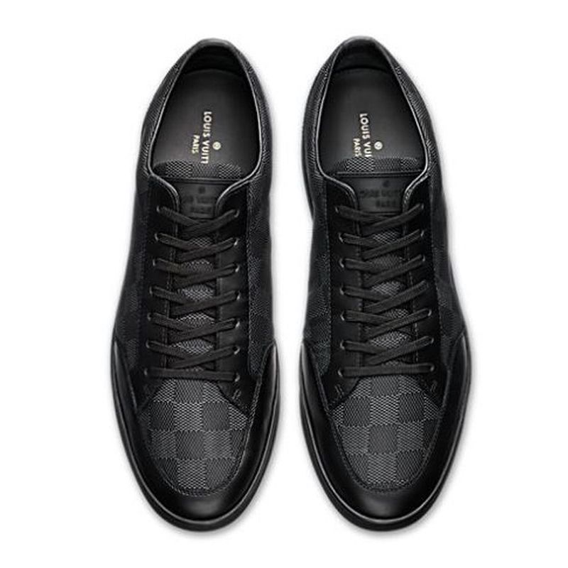 【Louis Vuitton】ルイヴィトン OFFSHORE SNEAKER