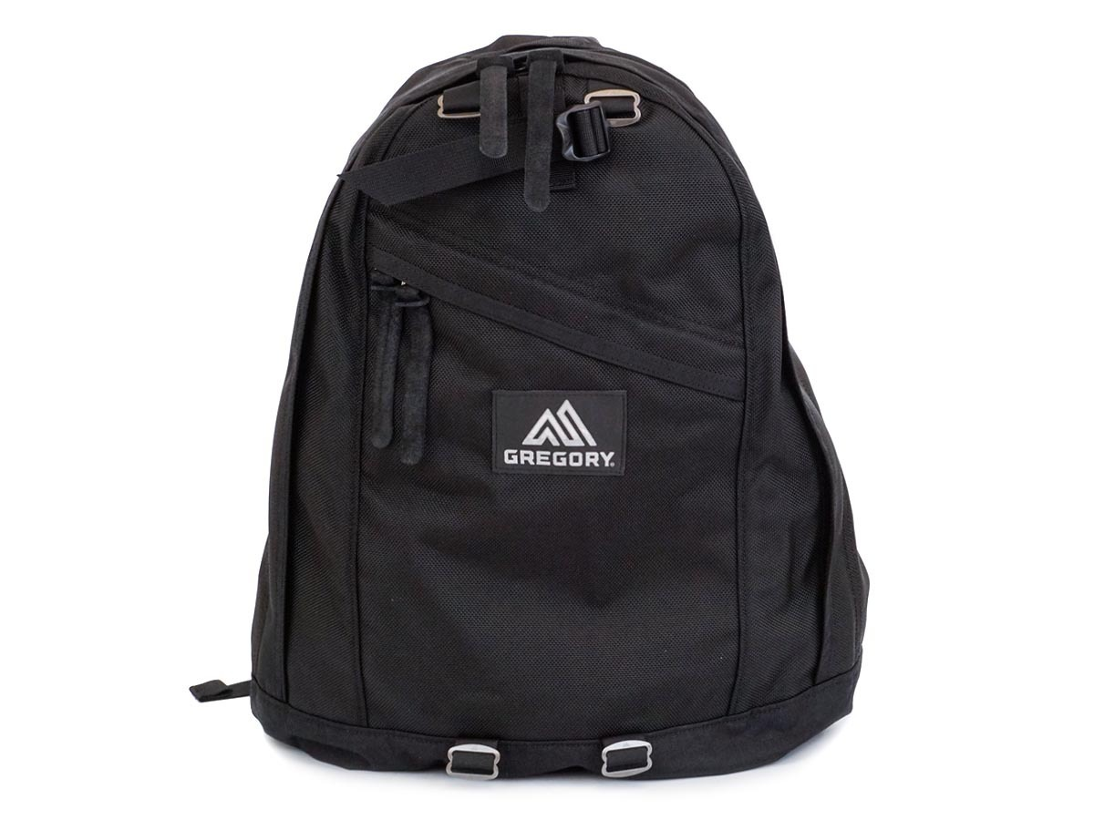 GREGORY バックパック DAY PACK  BLACK hj651640440bball