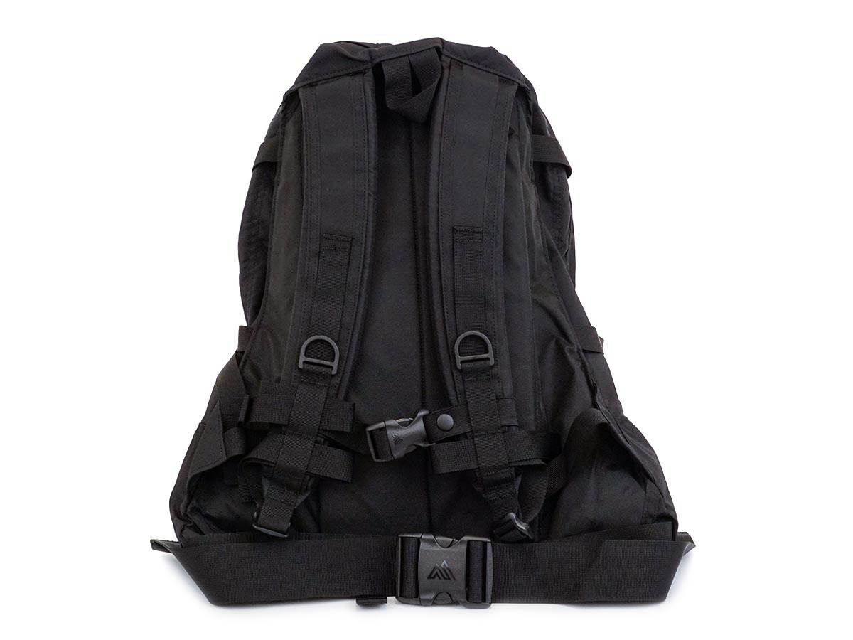 GREGORY バックパック DAY AND A HALF PACK nhj651501041blk