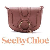 17秋冬新作 ☆See by Chloe☆ HANA Crossbody バッグ CHEEK♪