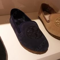 【即発】セール!Tory Burch★BILLY SLIPPER:22.0cm