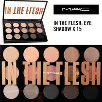 MAC☆ EYESHADOW ×15 IN THE FRESH 15色パレット