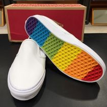 VANS☆SLIP ON SF BROTHERS MARSHALL VN0A38DEN3A