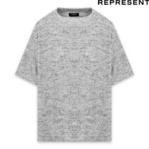 SS17新作  即日発送・REPRESENT リプレゼント  Tシャツ 半袖