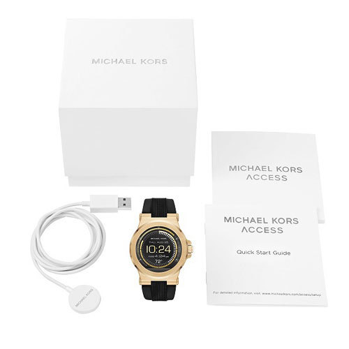 ★スマートウオッチ!★Michael Kors WEARABLES DYLAN MKT5010