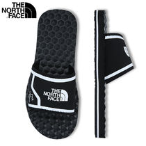 THE NORTH FACE★CAMPRIPAN SLIDE/O メンズスリッパ_OXS98I01