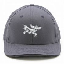 ARC'TERYX 7978- Embroidered Bird Cap 7978-heronGYOS【人気】