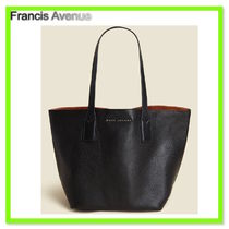 追跡有 MARC JACOBS Wingman Leather Tote M0008126