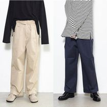 INDIGO CHILDREN(インディゴチルドレン) パンツ ☆INDIGO CHILDREN☆ WIDE TURNUP PANTS 2色