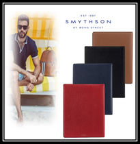 関税込★Smythson★BURLINGTON A4 WRITING SLEEVE