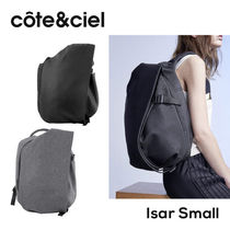 cote&ciel Isar Small Rucksack S バックパック(13インチ対応)