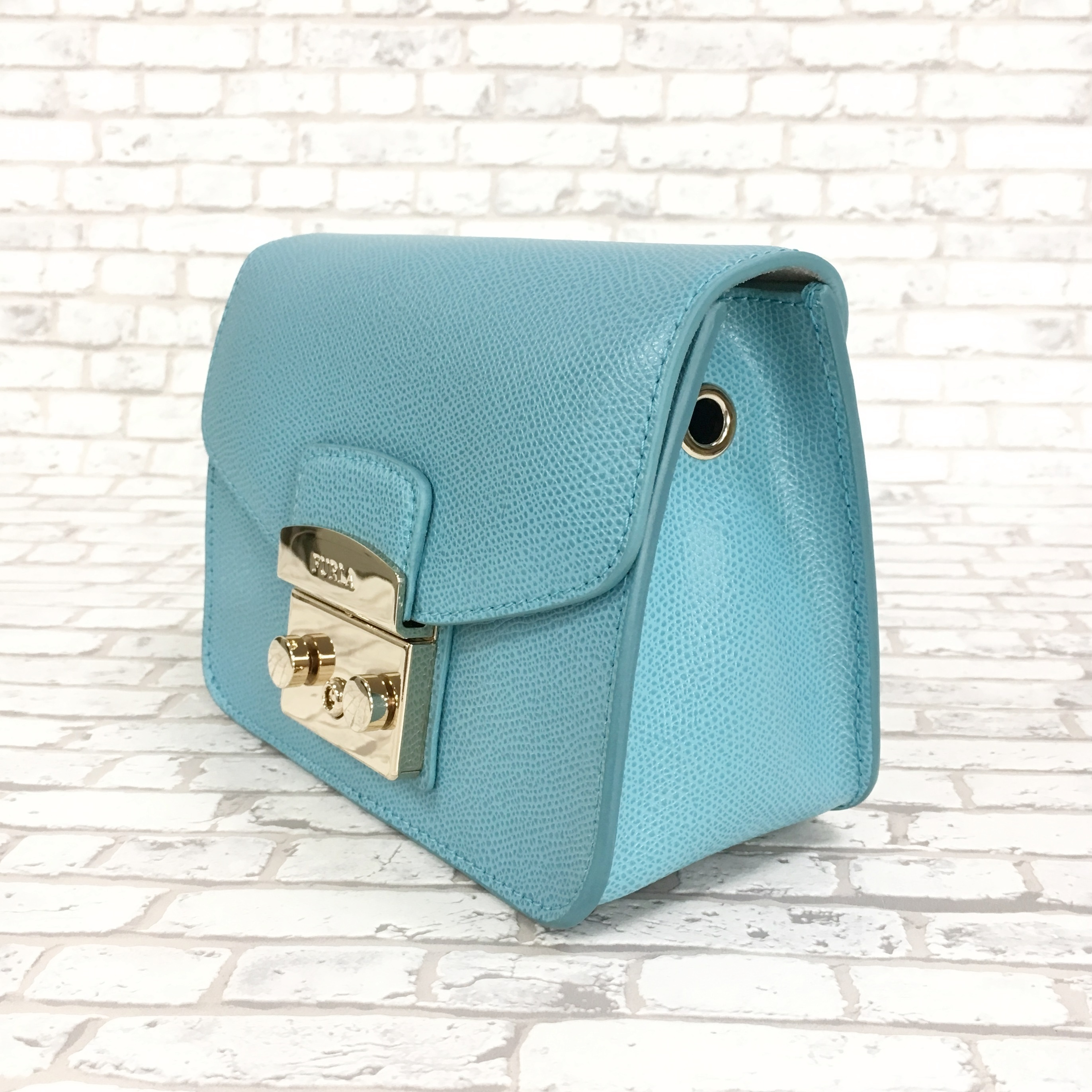 【FURLA】Metropolis Mini Crossbody【大人気!!】