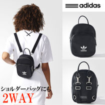 限定!! ◆adidas◆ Classic Mini Backpack バックパック