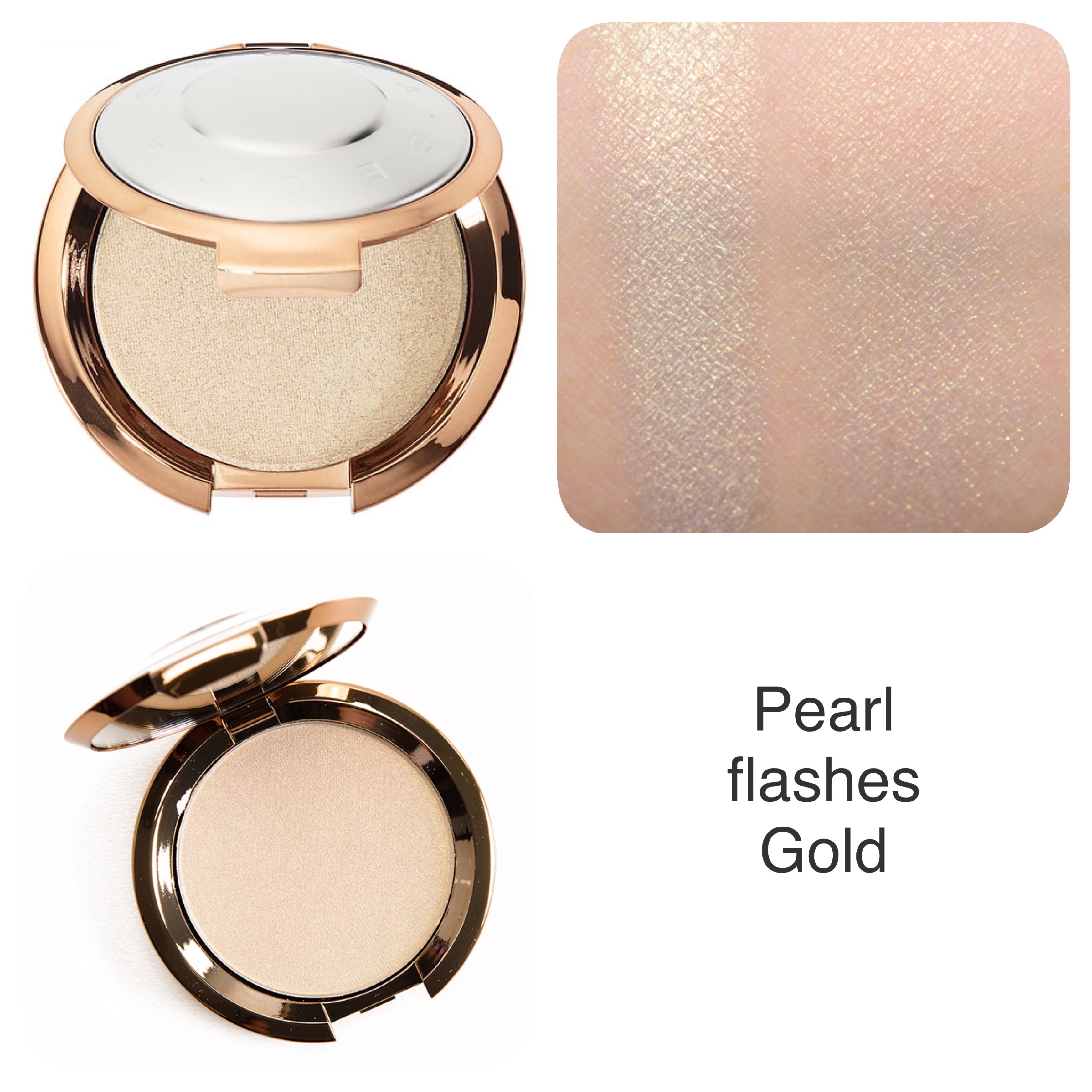 人気☆BECCA☆Light Chaser Highlighter☆偏光ハイライター