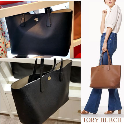 Tory Burch トートバッグ 【Tory Burch】Perry Tote  関税送料込