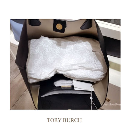 Tory Burch トートバッグ 【Tory Burch】Perry Tote  関税送料込 (2)