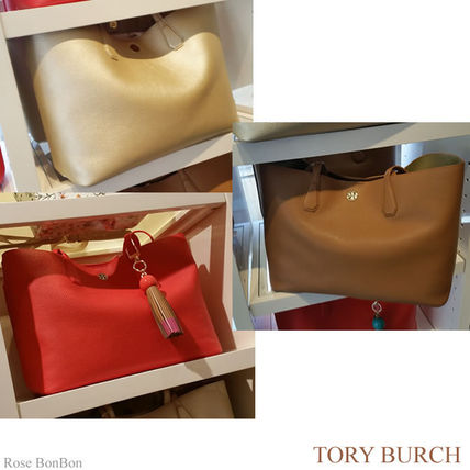 Tory Burch トートバッグ 【Tory Burch】Perry Tote  関税送料込 (7)