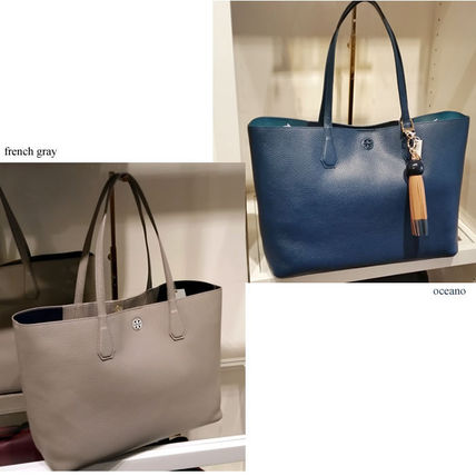 Tory Burch トートバッグ 【Tory Burch】Perry Tote  関税送料込 (8)