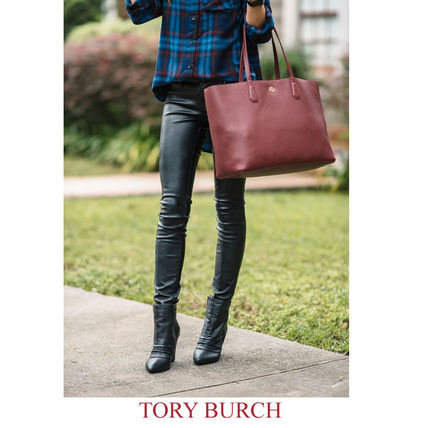 Tory Burch トートバッグ 【Tory Burch】Perry Tote  関税送料込 (13)