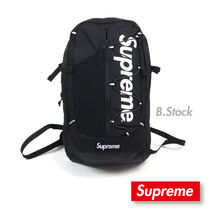 [17S/S] 国内発送 Supreme Backpack 210D Cordura Ripstop