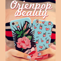 NEW 【flaboni】OrienPop Beauty Skinny Pink ケース