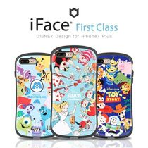 iFace(アイフェイス) スマホケース・テックアクセサリー ★iFace正規品★iFace First Class DISNEY iPhone7 plus★