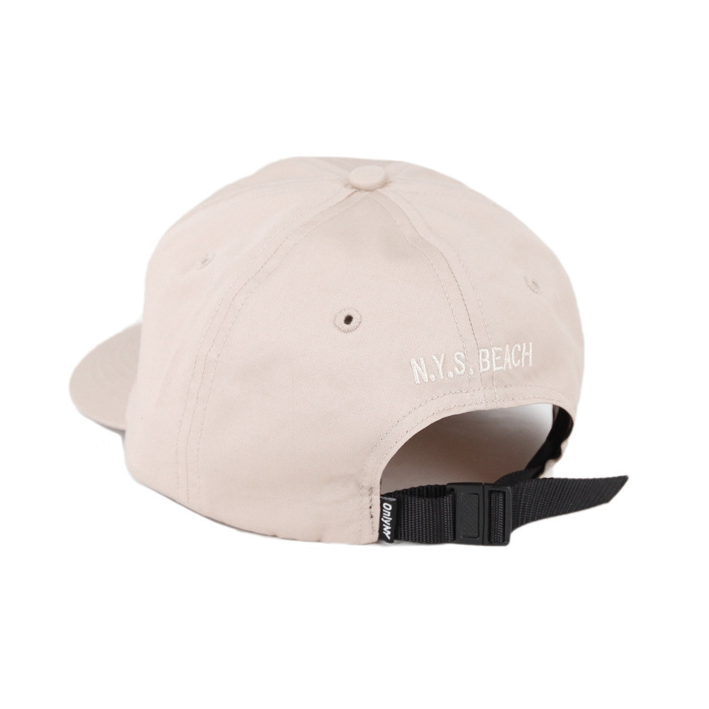 完売必須☆お早めに☆ ONLY NY NYS Beach Polo Hat
