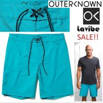 Sale!!雑誌掲載多数Outerknown★ノマディックトランクParadiso