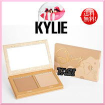 KYLIE COSMETICS(カイリーコスメティクス) フェイスパウダー Kylie Cosmetics★VacationコレクションSKINNY DIP FACE DUO