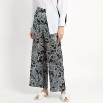 SALE♡関税込【Acne】Tennessee Paisley-Print Trousers