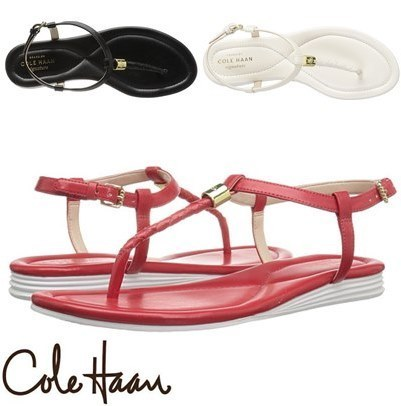 ★COLE HAAN★サンダル Original Grand Braid Sandal II★