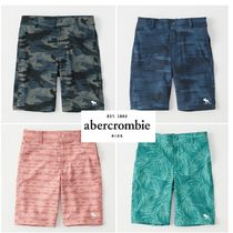 【Abercrombie Kids】Pool to Playground Shorts 水着 Boys