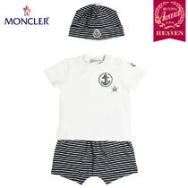TOPセラー賞!17AW┃MONCLER★0-36か月_Tシャツ他3点セット