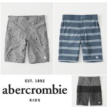 【Abercrombie Kids】Pool to Playground Shorts 水着 Boys 3色