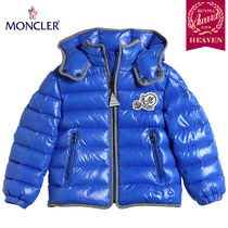 TOPセラー賞受賞!17AW┃MONCLER★0-36か月_REMBRANDT_ブルー