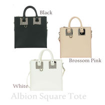 17SS SOPHIE HULME★Albion Square Tote 2Way 3色 関税/送料込
