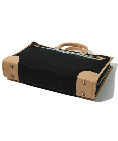 Paul Smith EDGE DYE RANGE BRIEF CASE