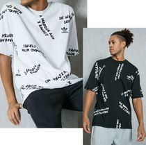 ADIDAS MEN'S ORIGINALS☆NYC GRAFFITI TEE BJ9935