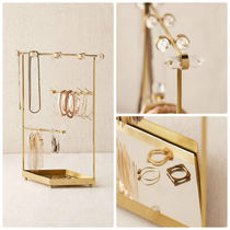 Urban Outfitters(アーバンアウトフィッターズ) インテリア雑貨・DIYその他 追跡・補償あり【宅配便配送】Crystal Jewelry Organizer