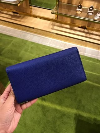 Tory Burch 長財布 SALE! TORY BURCH★MERCER ENVELPE CONTINENTAL 長財布*MACAW(2)
