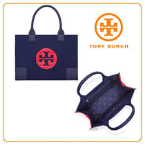 【2017ss SALE!!】Tory Burch★ELLA COLOR-BLOCK ミニトート