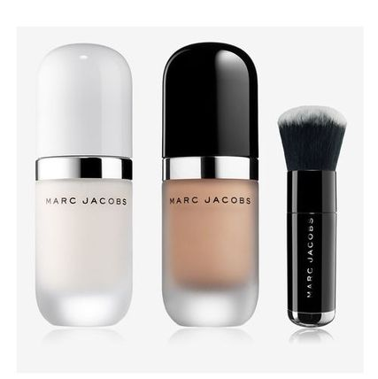 MARC JACOBS ファンデーション 【MJB】re(marc)able complexion set【メイクアップセット】