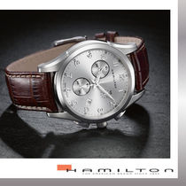 ★人気レア★Hamilton Men's Watch Jazz H38612553