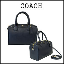 【即発★3-5日着】COACH★MINI BENNETT SATCHEL★F57521★2way