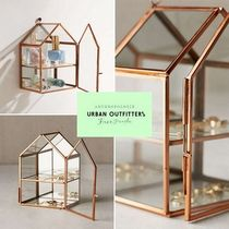 Urban Outfitters(アーバンアウトフィッターズ) インテリア雑貨・DIYその他 日本未入荷☆Urban Outfitters*壁掛け*ガラスの小物入れ☆送関込